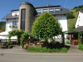 Hotel Zum Schleicher Kuckuck, Schleich (Pölich yakınında)