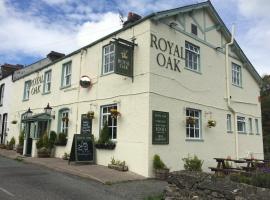 Royal Oak, Ulverston