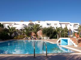 Eristos Beach Hotel