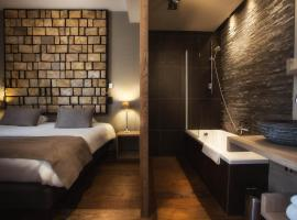Boutique Hotel Saint-Géry, Brussels