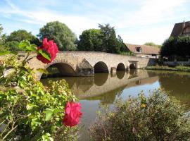 Suite Sainte Anne, Beaumont-sur-Sarthe (рядом с городом Maresché)