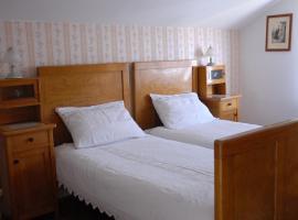 Bed & Breakfast Mazur, Билье (рядом с городом Darda)
