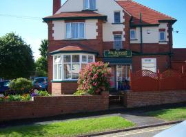 The Hillcrest, Scarborough