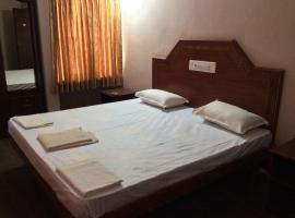 Sakthi Lodge, Dhārāpuram