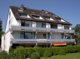 Apartmenthaus Seetempel, Scharbeutz