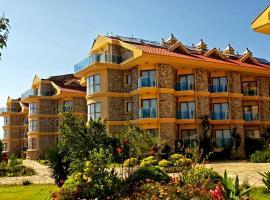 安達博努格爾瑪海灘酒店