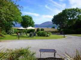 Loch Lein Country House, Killarney