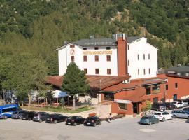 Club Hotel Lo Sciatore, San Massimo