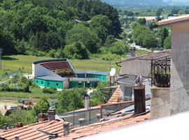 Residence Vallelonga, Villavallelonga
