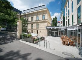 LOFT Hotel Bratislava, Братислава