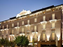 Hotel & SPA Internazionale Bellinzona, Беллинцона