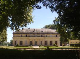 Château de Bressey, Bressey-sur-Tille (рядом с городом Arc-sur-Tille)