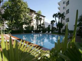 Aparthotel Al Lago