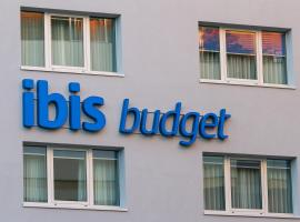 Ibis Budget Braga Centro, Braga