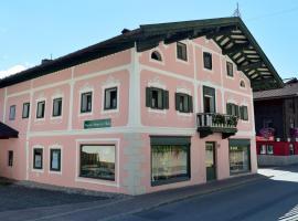 Pension Brixen im Thale