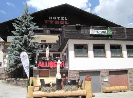 Hotel Tyrol, Welschnofen
