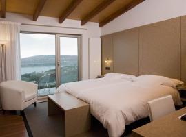 Hotel de Naturaleza AV