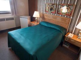 Curtis Gordon Motor Hotel, Winnipeg (Selkirk yakınında)