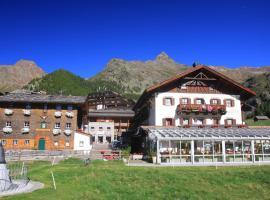 Piccolo Hotel Gurschler