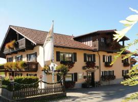 Landgasthof-Pension Leithenwald, Zwiesel