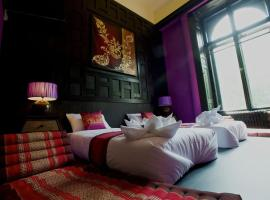 Andrassy Thai Hotel