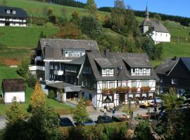Hotel Hanses-Bräutigam