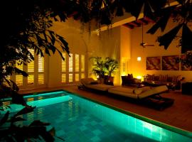 Hotel Casa Don Sancho By Mustique