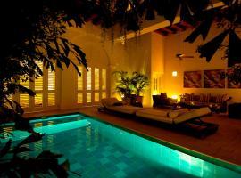 Hotel Casa Don Sancho By Mustique