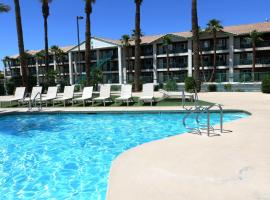 Virgin River Hotel and Casino