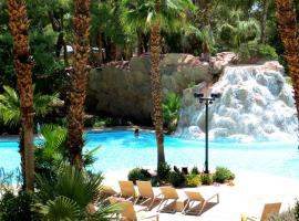 CasaBlanca Hotel and Casino
