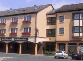 Hotel-Restaurant Zum Goldenen Löwen, Kelkheim (U blizini grada 'Liederbach')