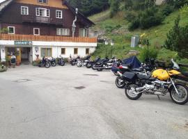 Gasthaus Luggwirt, Gnesau (Haidenbach yakınında)