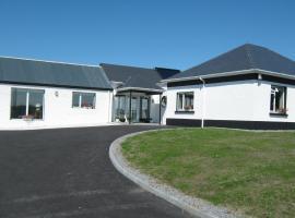 Liosdoire Holiday Home, Ballybunion (рядом с городом Lisselton)