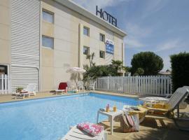 Inter-Hotel Brignoles La Belle Etape