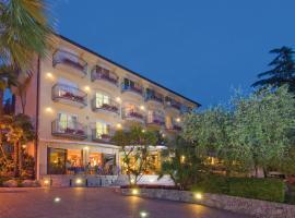 Hotel Galvani, Torri del Benaco