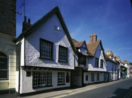 The George Hotel, Wallingford
