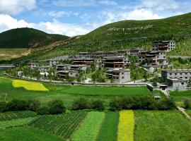 Songtsam Linka Shangri-La, Shangri-La (Wengshang yakınında)
