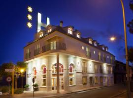 Hotel Versalles, Granja de Rocamora (La Murada yakınında)