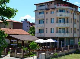 Saint George Family Hotel, Lozenets