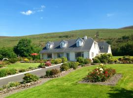 Glencurrah House B&B