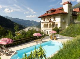 Villa Excelsior Hotel & Kurhaus, Bad Gastein