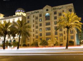 Le Park Hotel, Doha (Near Ar Rayyan)