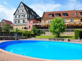 Landhotel Edelhof