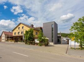 Landhotel Schöll, Parsberg (Hohenburg yakınında)
