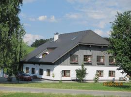 Seehof am Höllerer See, Sankt Pantaleon (Franking yakınında)