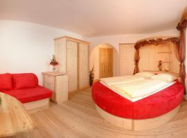 Bed & Breakfast Landhaus Strasser