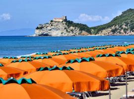 Camping Village Santapomata, Castiglione della Pescaia