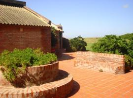 Complejo Casa Clara
