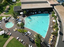Troiaresort - Aqualuz Suite Hotel Apartamentos Troia Mar & Rio, Tróia