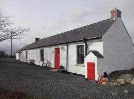 Irish Cottage Mourne Mountains, Ballyroney (рядом с городом Gransha)
